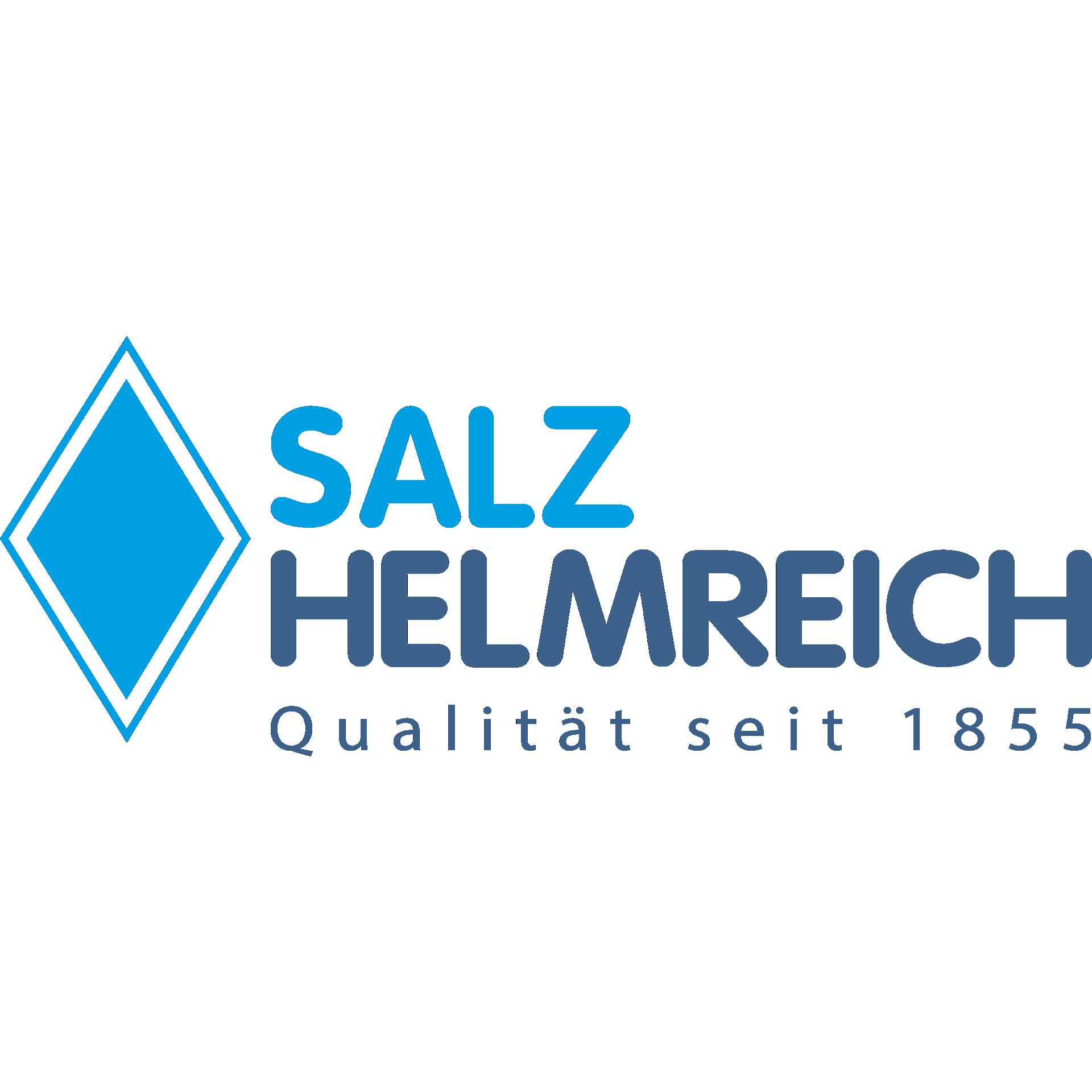 La Baleine Meersalz grob Dose mit 1 kg Meersalz Sonder-Edition in einer blauen Blechdose