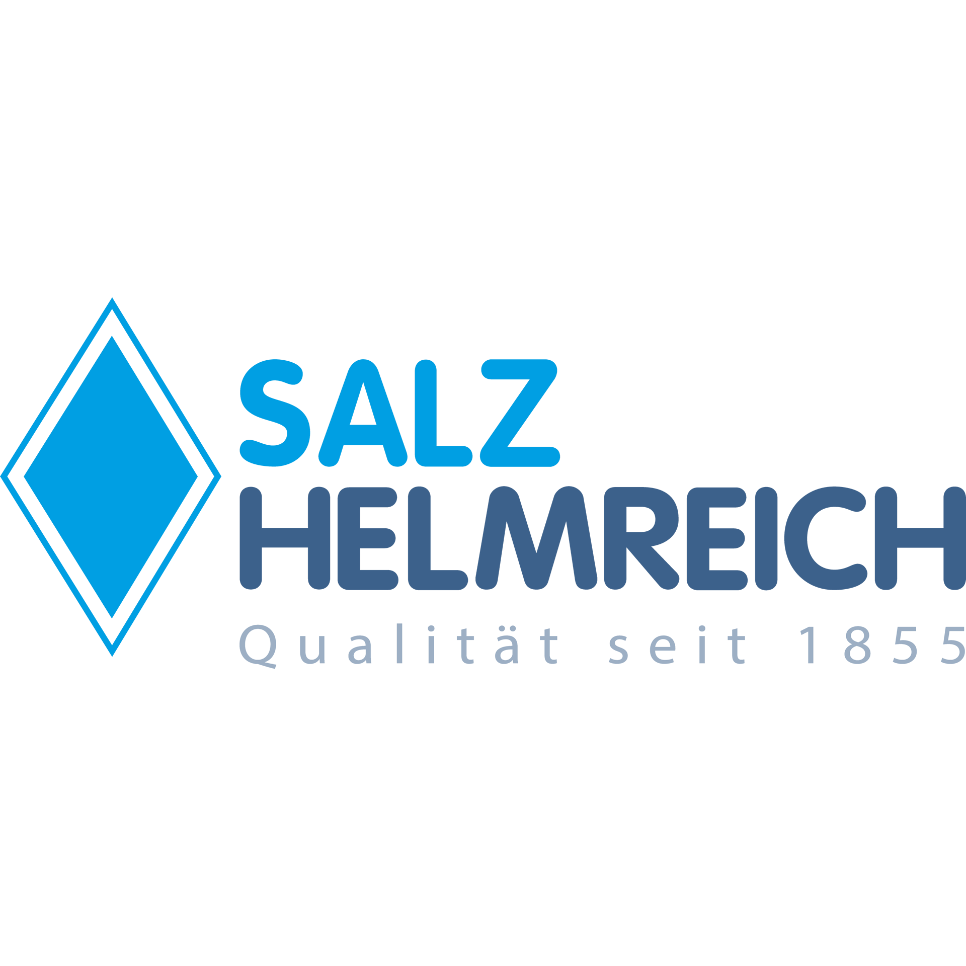 La Baleine Meersalz grob - Metalldose mit 1 kg Meersalz