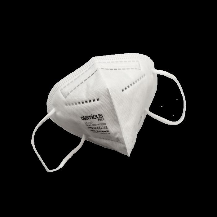 Atemschutzmaske FFP2 - Made in Germany