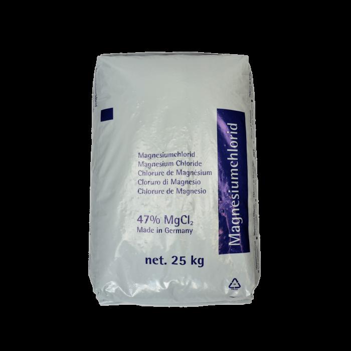 Magnesiumchlorid Schuppen 47 % technisch Qualität