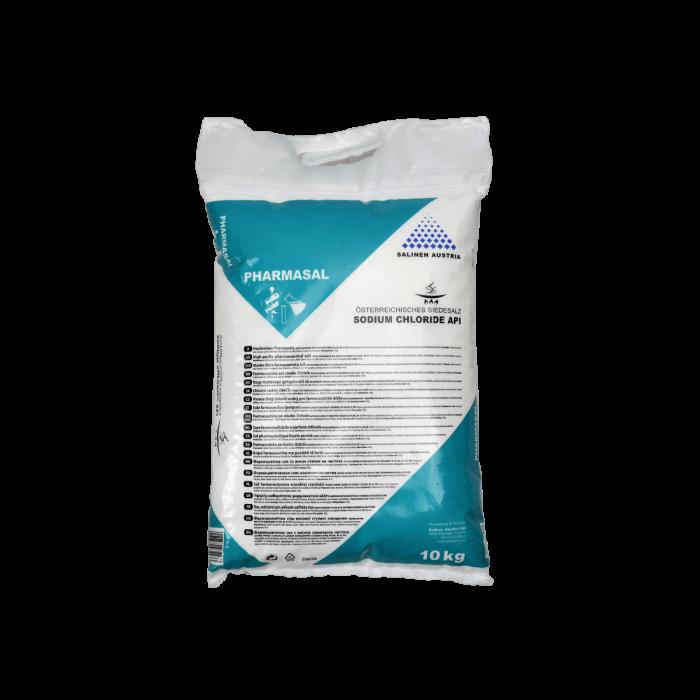 Pharmasal Sodium Chloride API Pharmasalz 10kg