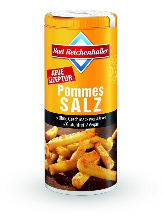 Pommes-Salz 90 Gramm