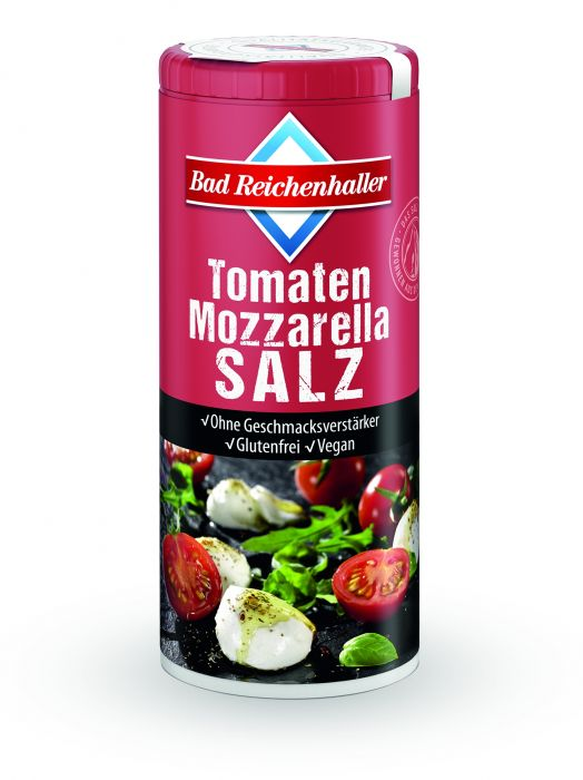 Tomaten-Mozzarella-Salz 90 Gramm