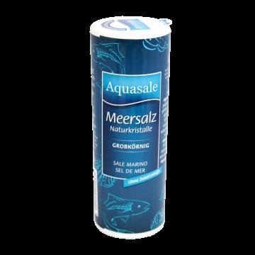 Aquasale® grobkörniges Meersalz zum Nachfüllen