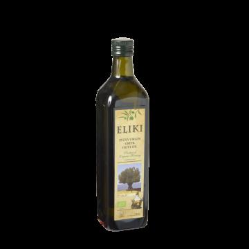BIO Olivenöl aus Griechenland aus kontrolliert biologischem Anbau 750 ml