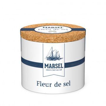 MARSEL® - Fleur de Sel im Keramiktopf